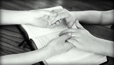El contacto con Jesús. Caminos de hermandad.