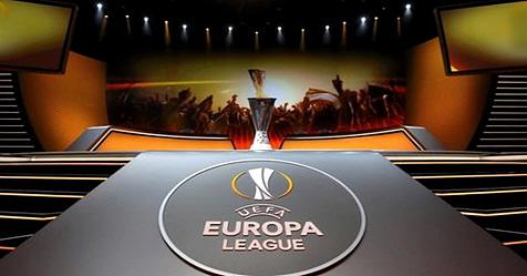 Κλήρωση Ελληνικών Ομάδων στο Europa League