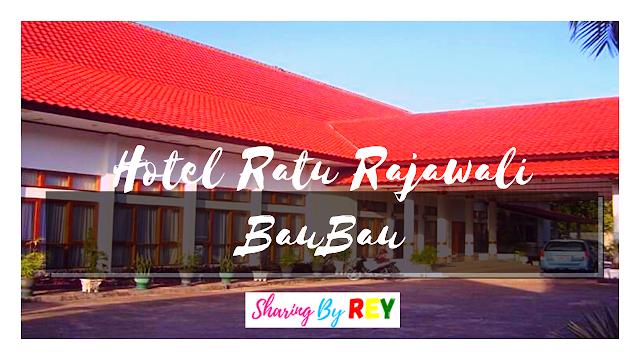 hotel Ratu Rajawali BauBau