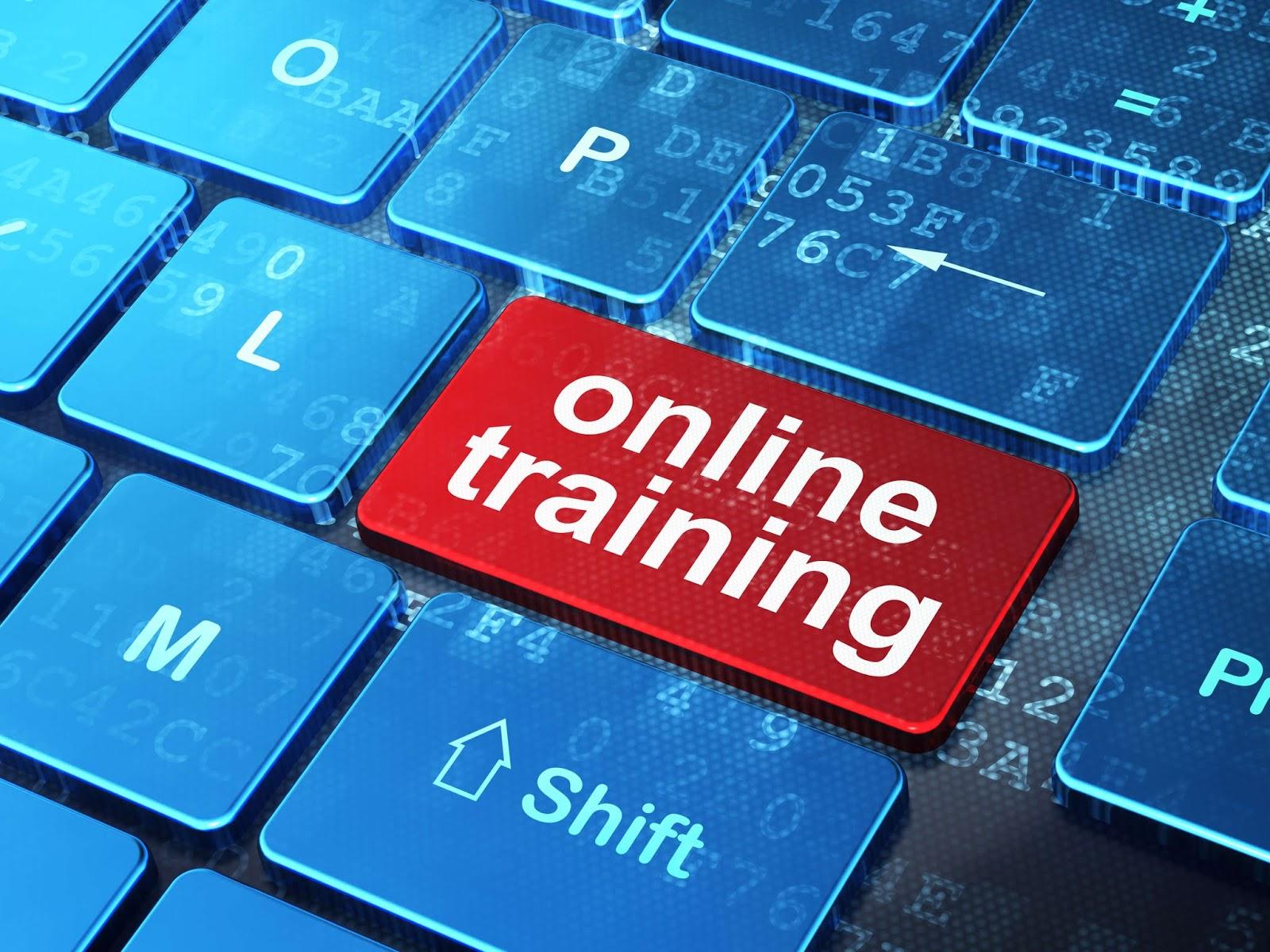 Jeff Samis Online Training