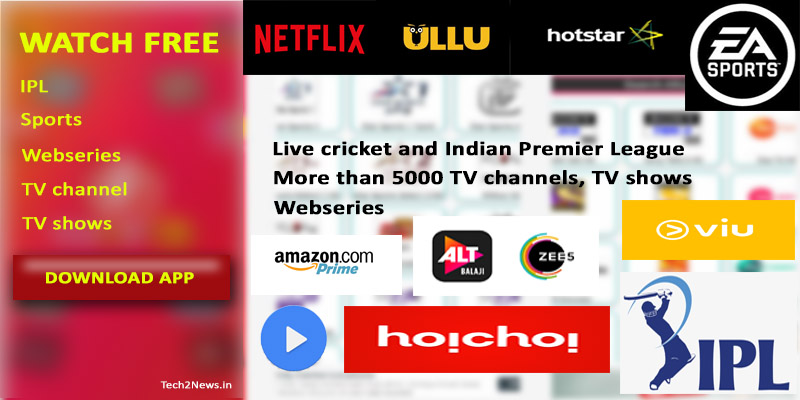 Watch Free Web series | Web series free download | Watch TV channel free | Live Sports free | Thop TV