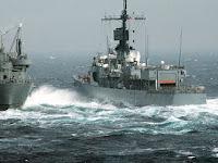 Kapal Perang Rusia Tiba Di Filipina Di Tengah Ketegangan Laut Cina Selatan