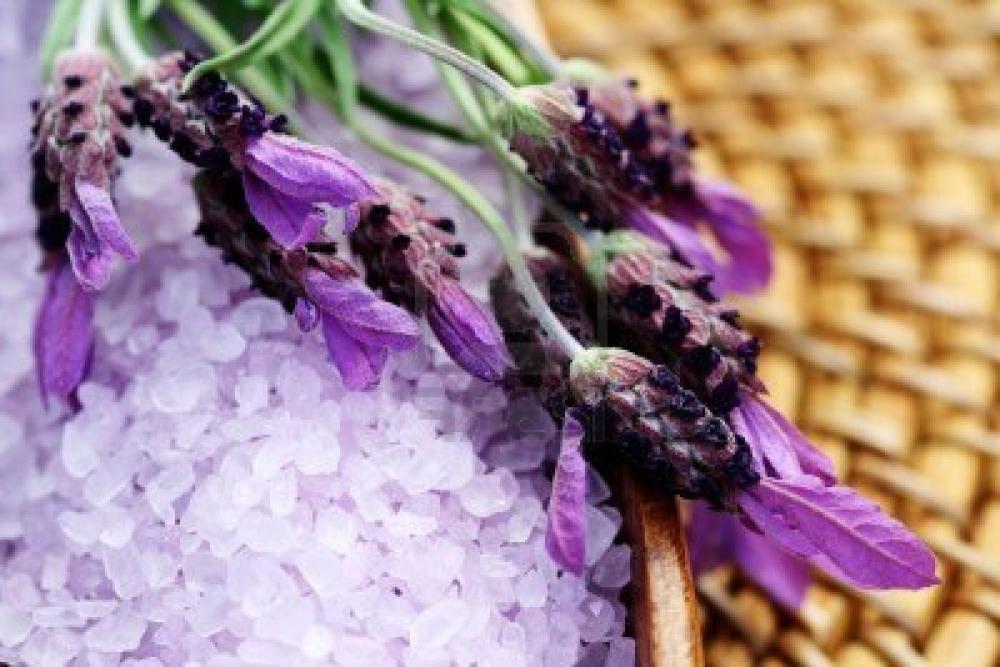 Khám phá bí mật làm đẹp bằng muối khoáng tại nhà