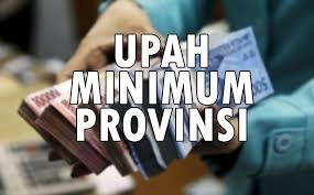 Daftar Besaran UMP Jawa Tengah dan Provinsi Lain Se-Indonesia  Tahun 2019