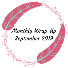 Monthly Wrap-Up — September 2019