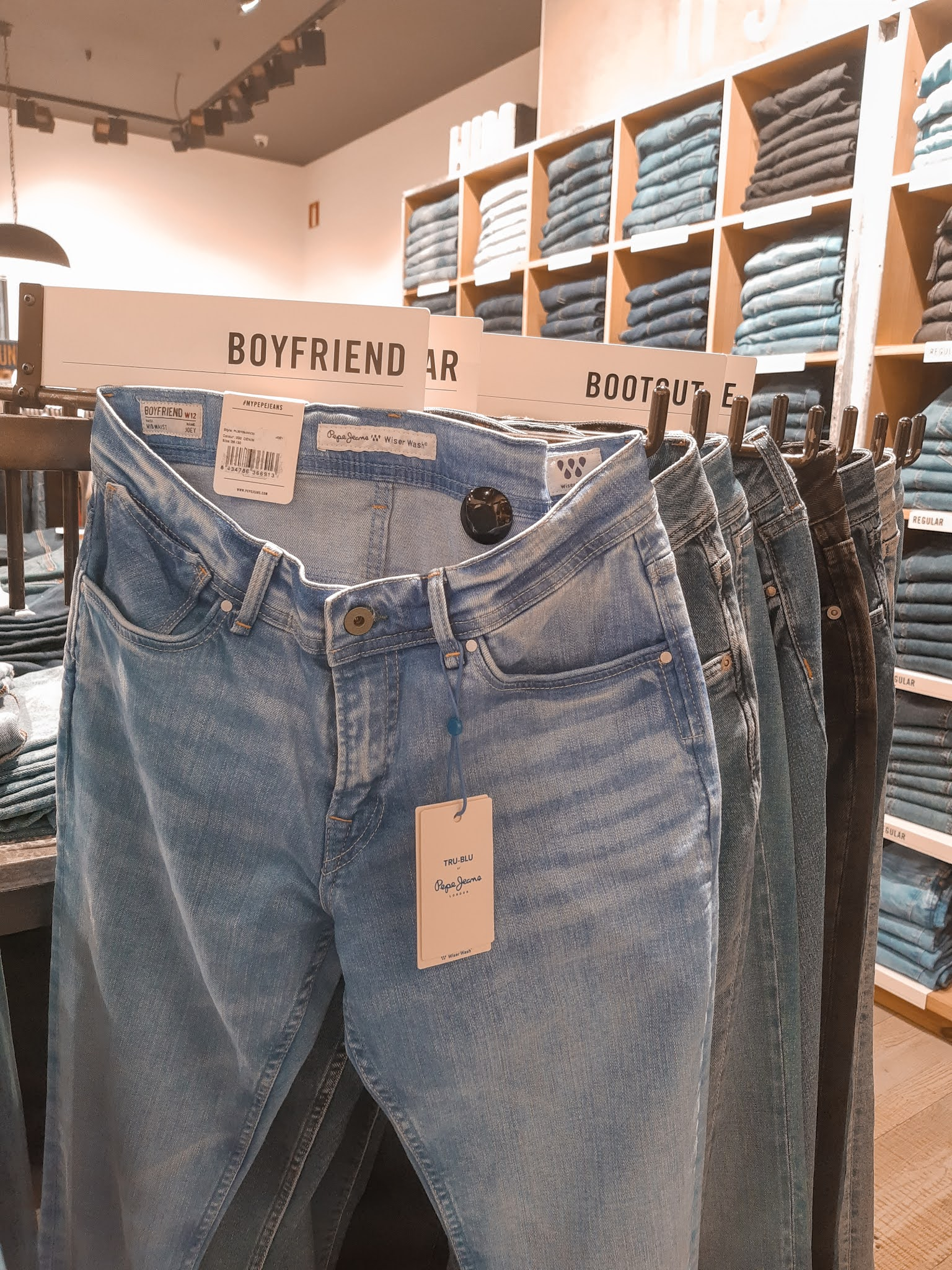 shopping-sostenible-getafe-the-style-outlets-pepe-jeans-wisher-was-tru-blu