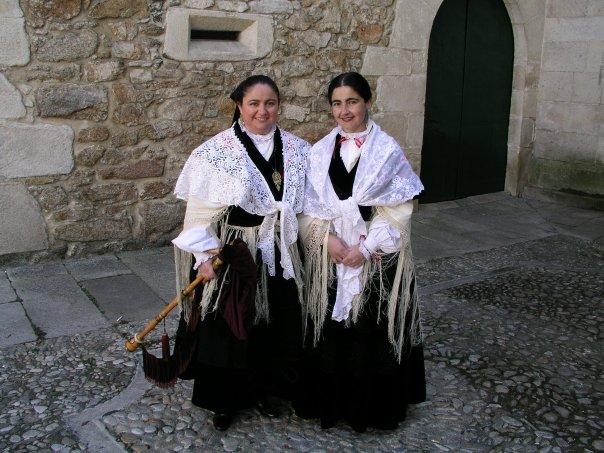 Erea y Mariela Estévez Campos