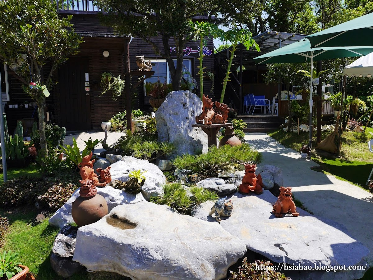 沖繩-景點-齋場御嶽-南部-自由行-旅遊-Okinawa-sefautaki-world-heritage