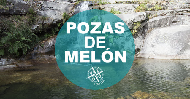 Pozas de Melon en Orense