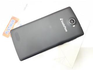 Hape Sikur GranitePhone Android Seken RAM 2GB ROM 16GB High Security Cryptocurrency Wallet