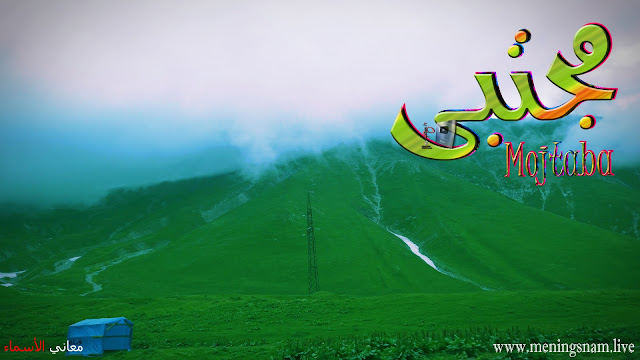 معنى اسم مجتبى, وصفات حامل هذا الاسم Mojtaba,