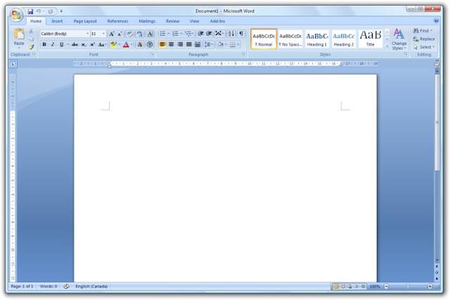 MS-Word MS word Download