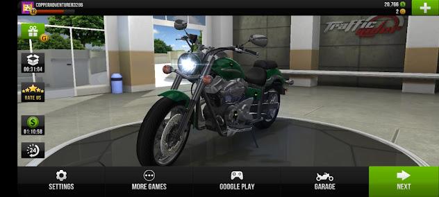 traffic-rider-cash-tips