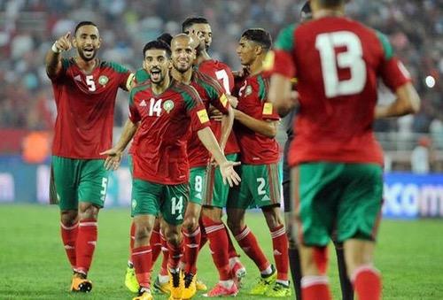 """الجهوية 24 - OPTA: حظوظ المغرب """"ضعيفة"""" في المونديال والبرازيل ستتوج باللقب"""