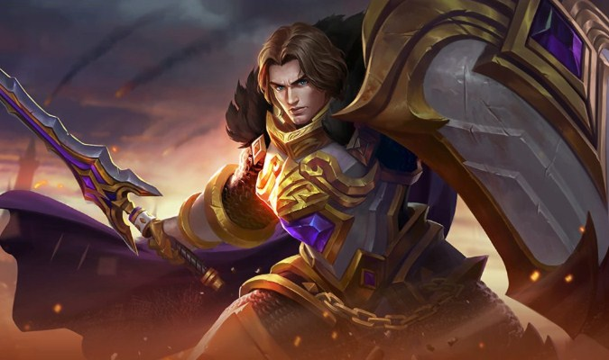 Fakta Unik Hero Tank Mobile Legends: Bang Bang - Tigreal