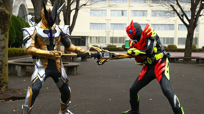 Kamen Rider Zero-One Episode 21 Subtitle Indonesia