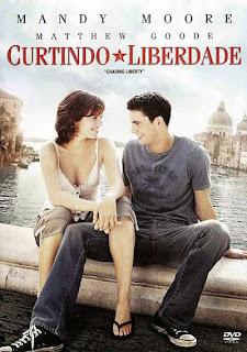 Curtindo a Liberdade - DVDRip Dual Áudio