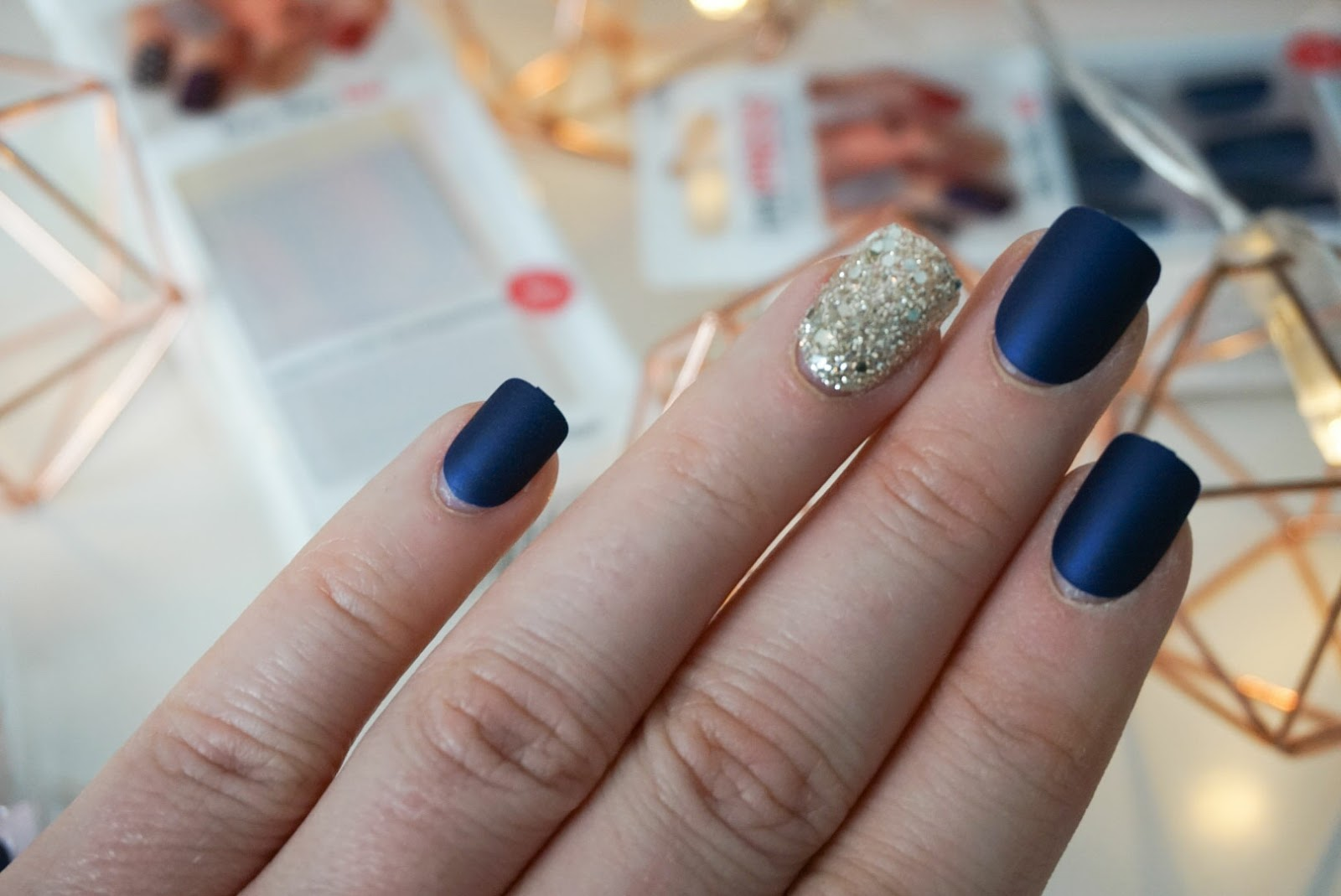 Get That High End Manicure At Home With ImPRESS Nails
