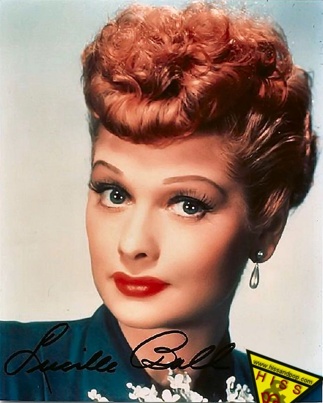 Was lucille ball bisexual