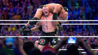Top Ten Highest paid WWE Wrestlers and Salaries 2018 (Forbes). Brocklesnar's salary and networth