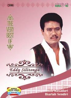 Eddy Silitonga - kini kusadari ( Karaoke )