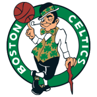 Logo NBA Team Boston Celtics