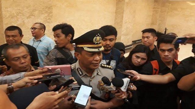 Polisi Ringkus 5 Komplotan Perampok Minimarket di Taman Sari, 2 Orang Tewas Ditembak