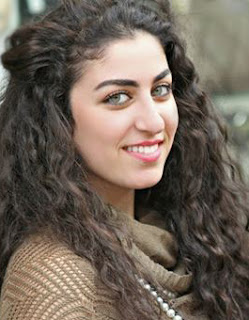 Nour Jarrouj, Media Relations Officer
