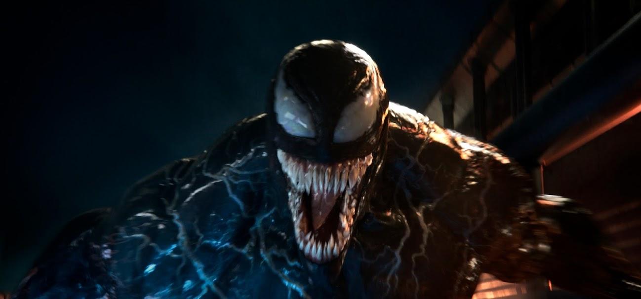 """Venom 2: Que Haja Carnifina"""