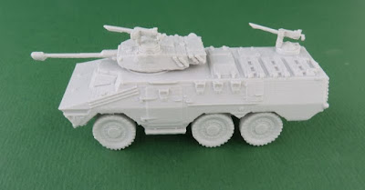 Ratel IFV picture 11
