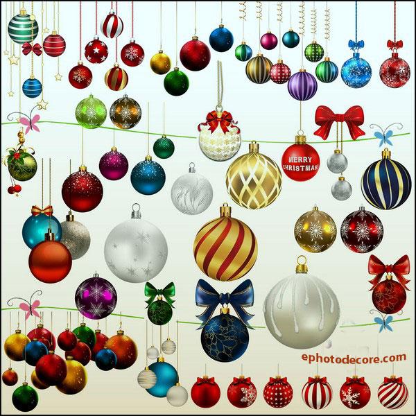 Beautiful design Christmas ball 2020 png