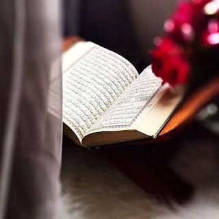 Menjadi Pendidik Generasi Rabbani bersama Al-Quran