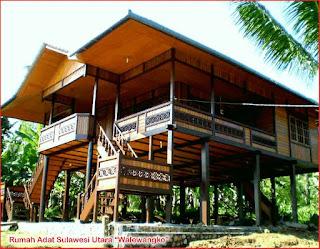 Gambar-Rumah-Adat-Sulawesi-Utara
