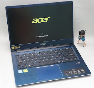 Laptop Acer Swift 3 SF314-54G Bekas
