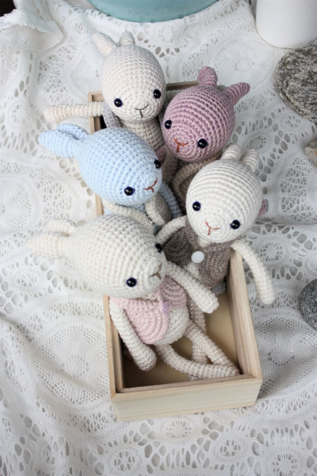 Amigurumi Collection - All About Ami | 1600x1066