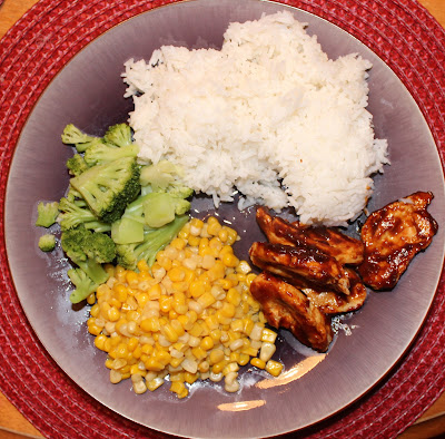 Gardein's Barbecue Wings