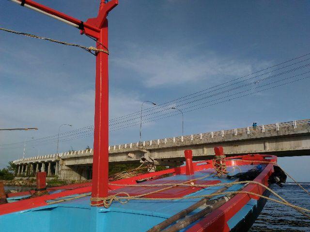 Pembangunan Infrastruktur Indonesia Sentris