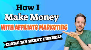 EARN $100 -$300/DAY-USING THE SAME METHODS OF AFFILIATE MARKETING EXPERTS-CLONE THIS SYSTEM FOR FREE