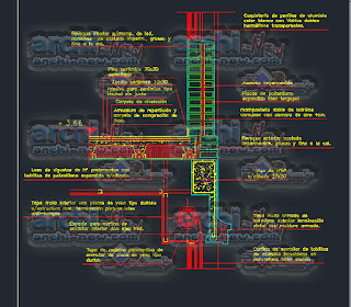 download-autocad-cad-dwg-file-facade-in-section-view-details-specifications