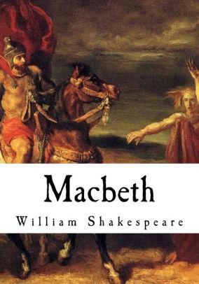 William-Shakespeare-Macbeth
