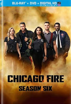 Chicago Fire (TV Series) S06 WEB-DL HD 720P DUAL LATINO 8GB