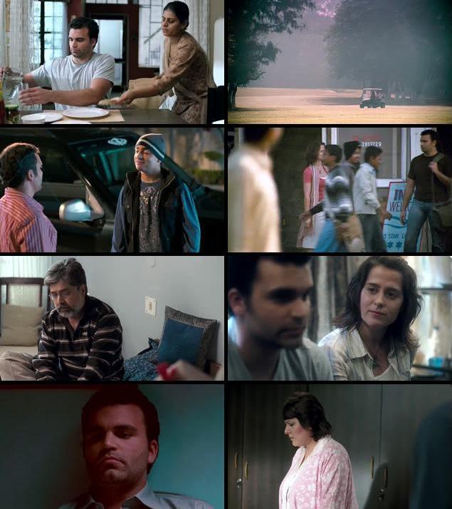 A Decent Arrangement 2011 Hindi  WEBRip