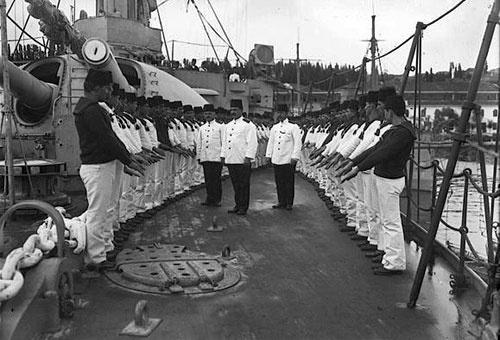 Ottoman Navy