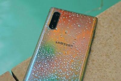 Các chi nhánh Samsung Trung Quốc đang dần thu hẹp lại