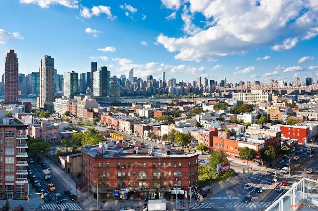 Onde comer no Queens em Nova York