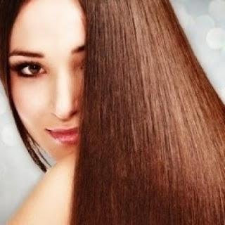 Cara Mudah Meluruskan Rambut Secara Alami