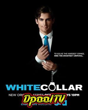 White Collar Serie Completa Latino MEGA