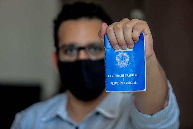 Sine Municipal auxilia na busca de emprego em Porto Velho