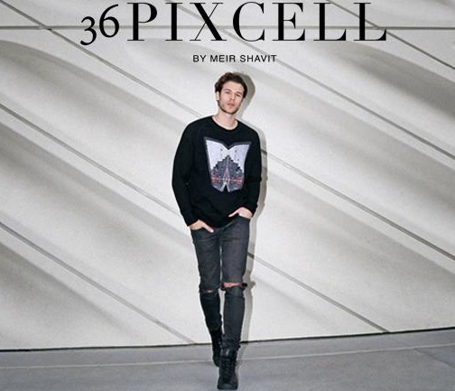 36Pixcell Fashion