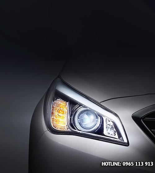 Đèn pha Hyundai Sonata Hải Phòng